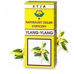 ETJA Olejek ylang ylang 10ml z kategorii Olejki eteryczne