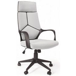 Fotel obrotowy Viver - biały, V-CH-VOYAGER-FOT-POPIEL