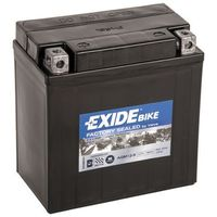Akumulator Exide AGM12-9 / YB9-B 9Ah 120A