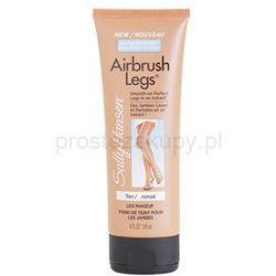 airbrush legs krem tonujący do nóg + do każdego zamówienia upominek., marki Sally hansen
