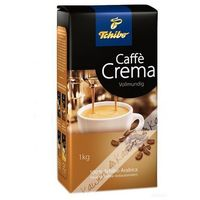 Kawa TCHIBO Caffe Crema Vollmundig 1 kg z kategorii Kawa