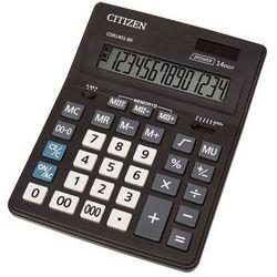 Kalkulator CITIZEN CDB1401-BK