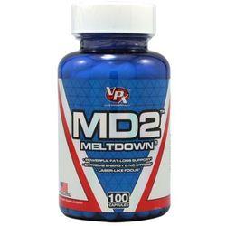 VPX MD2 Meltdown 100kaps z kategorii Redukcja tkanki tłuszczowej