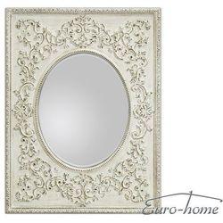 Lustro wiszące Silver 90x120 - biały (5908252665532)