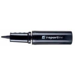 Piłka fitness top ball z pompką 85cm  - czerwony marki Insportline