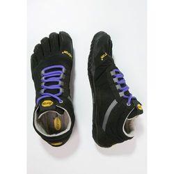 Vibram Fivefingers TREK ASCENT INSULATED Obuwie do biegania neutralne black/purple (buty do biegania) od Zalan