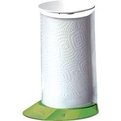 Casa bugatti - glamour - stojak na ręczniki papierowe - zielony