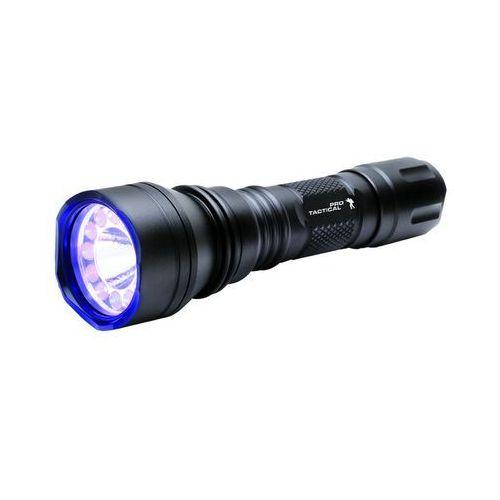 Mactronic Tactical Pro UV Explorer II, światło LED +UV, ładowalny - sprawdź w OutdoorPro.pl