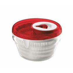 Suszarka do sałaty Guzzini My Kitchen czerwona 22 cm, 16910065