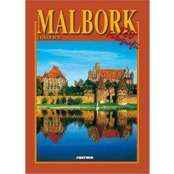 Malbork i okolice wersja polska [Mieczysław Haftka], książka z kategorii Albumy