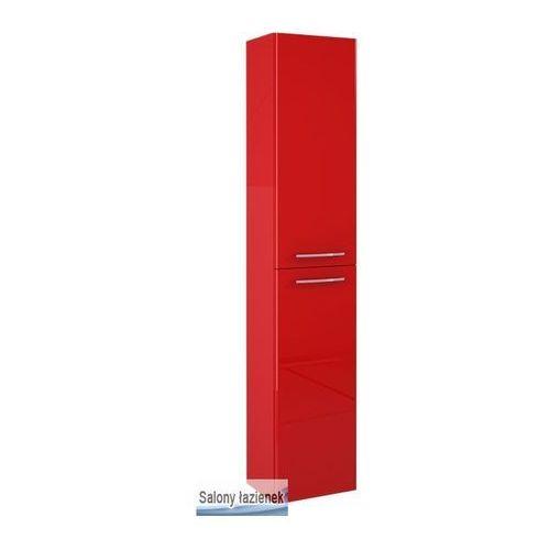 Słupek 30 Jump red new Elita (165372) - produkt z kategorii- regały łazienkowe