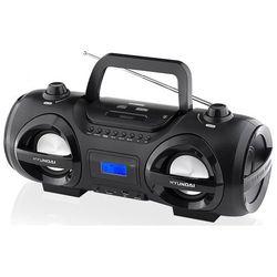 TRC191 marki Hyundai - radiomagnetofon CD