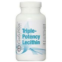 CALIVITA Triple-Potency Lecithin (lecytyna) (Pozostałe leki chorób serca i układu krążenia)
