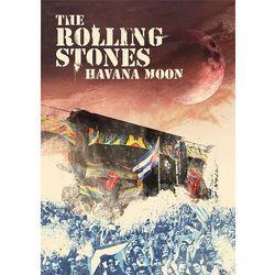 Havana Moon (CD+DVD) - The Rolling Stones, towar z kategorii: Muzyczne DVD