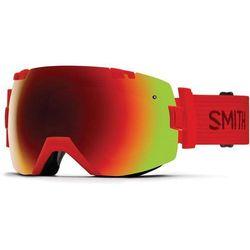 gogle snowboardowe SMITH - I/Ox Fire Red Sol-X Mirror (Z3S-99C1) rozmiar: OS