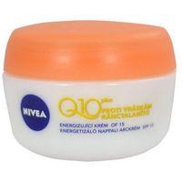 Nivea Q10 Plus Energy Day Care 50ml W Krem do twarzy przeciwzmarszczkowy (4005808749829)