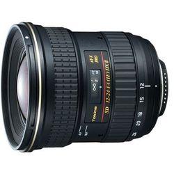 Tokina AT-X 12-24 mm f/4.0 AF PRO DX II / Canon - produkt z kategorii- Obiektywy fotograficzne