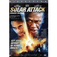 Film DVD Solar Attack Gwiazda śmierci