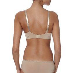 Calvin Klein Underwear SEDUCTIVE COMFORT Biustonosz pushup dune, w wielu rozmiarach, 0000F2892E