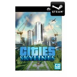 Cities Skylines PL - Klucz
