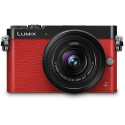Panasonic Lumix DMC-GM5, aparat