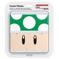 Obudowa new  3ds toad zielony marki Nintendo