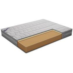 Materac z pianą pamięciową i termoregulacją Bel Riposo Fresh 3.0, 140x200 cm
