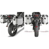 GIVI PL4103CAM OUTBACK KAWASAKI VERSYS 650 (10-14) Stelaż kufrów bocznych z kategorii Stelaże motocyklowe