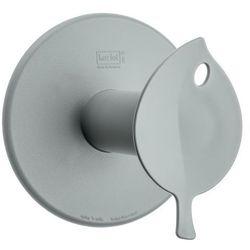 Wieszak na papier toaletowy Sense szary