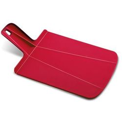 - składana deska chop2pot mała czerwona marki Joseph joseph