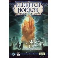 Eldritch horror. przedwieczna groza: widma carcosy marki Fantasy flight