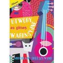 drożdżowski mirosław ″utwory na gitarę wariacyjne″, marek ulański- gitara. książka + cd marki An