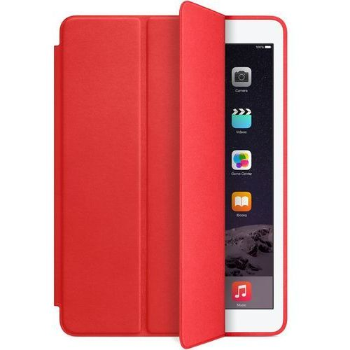 Apple iPad Air 2 Smart Case MGTW2ZM/A, etui na tablet 9,7 - skóra - produkt z kategorii- Pokrowce i etui na tablety