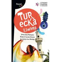 Turecka Riwiera. Pascal Lajt (9788376420189)