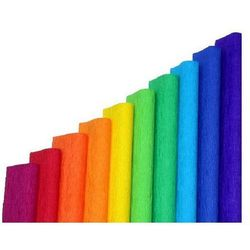Bibuła marszczona 10 kolorów oferta ze sklepu Biurwa.pl