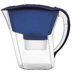 Aquaphor Dzbanek  agat 3,8 l niebieski + 5 wkładów b100-25 (5901549313390)