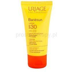 Uriage Bariésun lekki krem ochronny do twarzy SPF 30 + do każdego zamówienia upominek. - produkt z kate