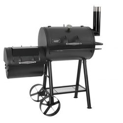 grill węglowy SENTINEL LUX, marki Hecht do zakupu w Mall.pl