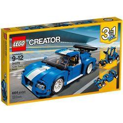 31070 TRACK RACER TURBO (Turbo Track Racer) KLOCKI LEGO CREATOR