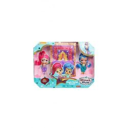 Shimmer and Shine magiczny dywan 3Y33FR