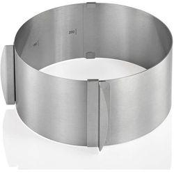 Kuchenprofi - pâtissier - regulowana obręcz do ciast, 8,50 cm - 8,50 cm (4007371057851)
