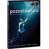 Pozostawieni: Sezon 2 (DVD) - Peter Berg i inni