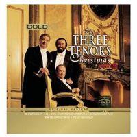 The Three Tenors Christmas (CD) - Jose Carreras, Luciano Pavarotti, Placido Domingo
