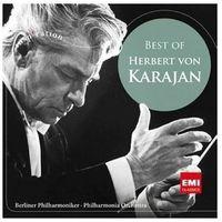 Herbert Von Karajan - Best Of - Berliner Philharmoniker, Herbert von Karajan