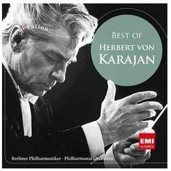 Herbert Von Karajan - Best Of - Berliner Philharmoniker, Herbert von Karajan - sprawdź w wybranym sklepie