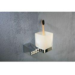 Uchwyt ART PLATINO PAN-86050 ze szklanką, 5901730614541