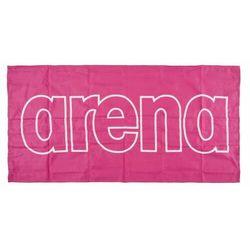 Arena gym smart ręcznik, fresia rose-white 2019 ręczniki i szlafroki sportowe