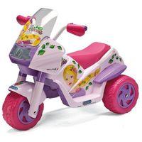 PEG PEREGO Motor Rider Princess 6V