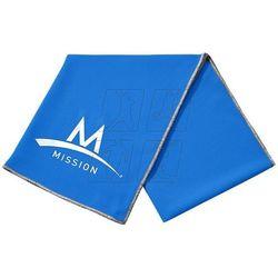 Ręcznik Mission Enduracool 107165IN-BLUE z kategorii Ręczniki