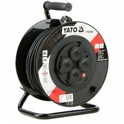 Przedłużacz YATO YT-81054 (40m), YT-81054